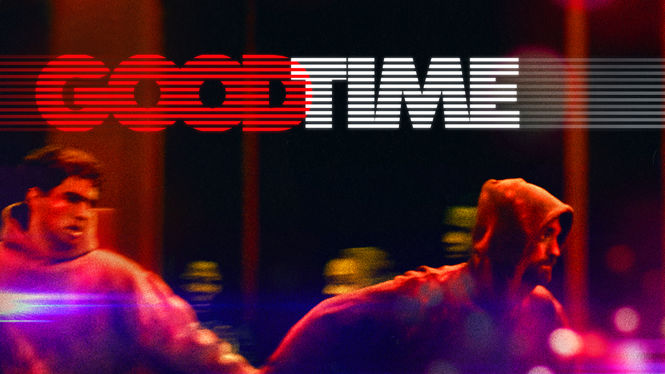 Locandina di Good Time
