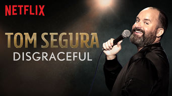 Locandina di Tom Segura: Disgraceful